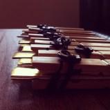 Button Bracelets - Step 5