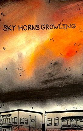 Sky Horns Growling