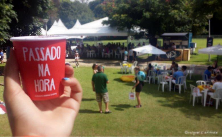 Gastronomia Curitiba