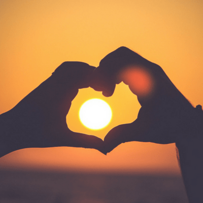 God's Compelling Love for You