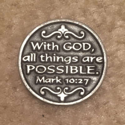 The Compelling Witness of a Gospel Coin