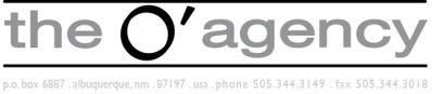 O'Agency Logo 2
