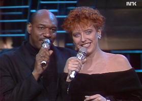 Terry Heart & Elisabeth Moberg
