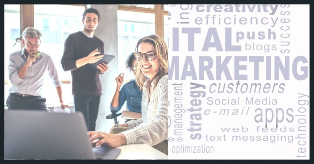 Image of Getting Started With Digital Marketing   Actionable Tips   From Natfluence Article   Expert Insights