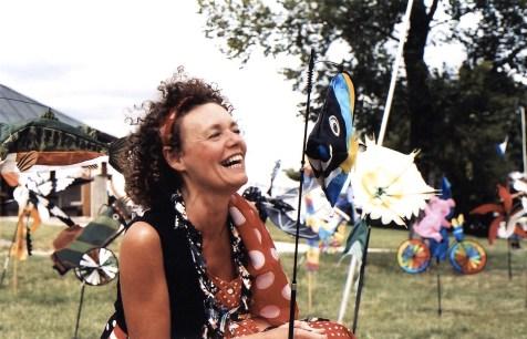 Louise La Fredonneuse