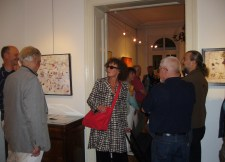 Impromptu-Vernissage-Galerie-Berlin-1---Nathalie-Gueraud