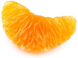 Mandarine Tranche