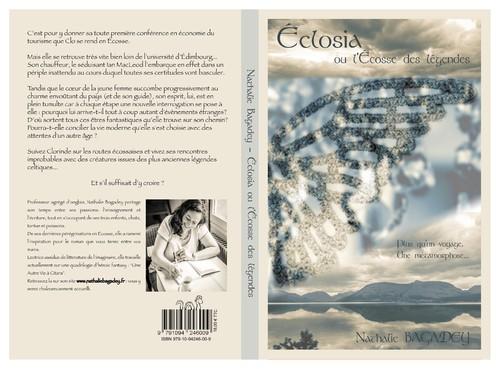 quatrième de couverture Eclosia