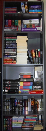 Mon aventure dans l'autoédition - 4. Quels livres autoéditer ?