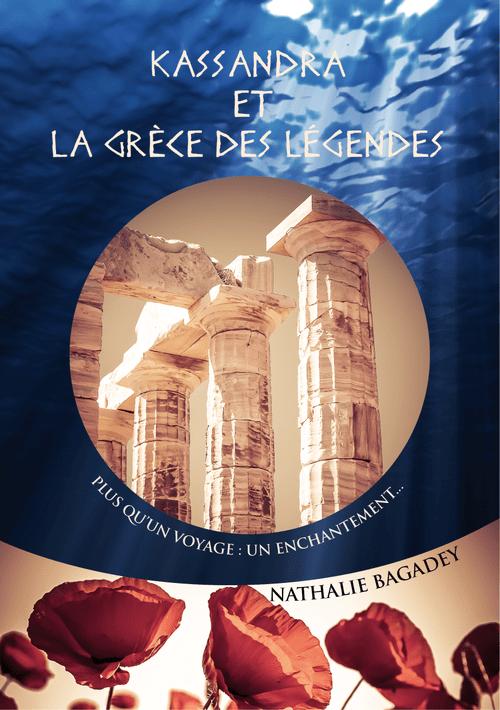 Kassandra et la Grèce des légendes : de quoi ça parle ?