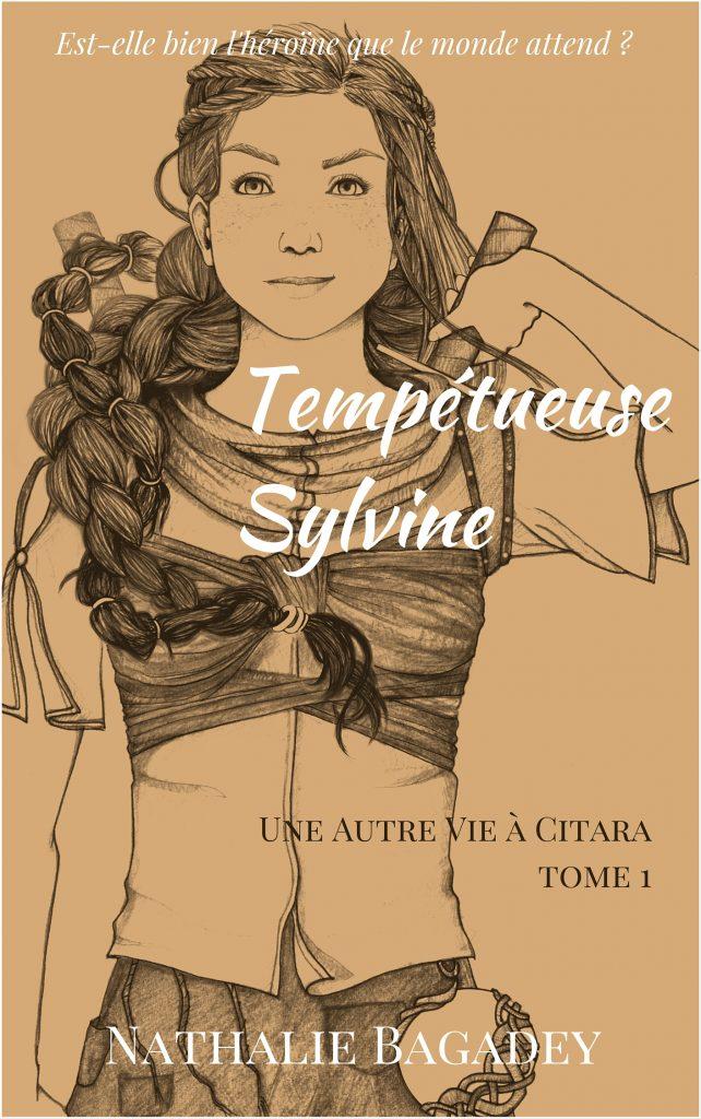 Tempétueuse Sylvine - Wattpad