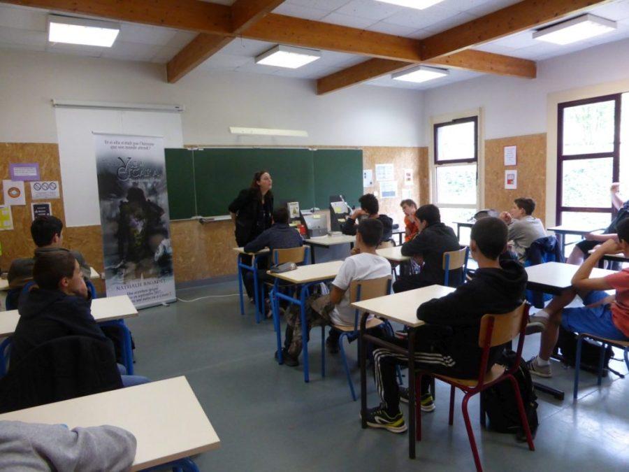 Présentation lycée Forestier