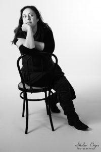 Nathalie Bagadey - photo studio Boyer