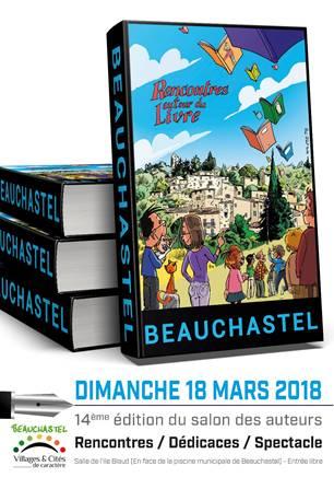 préparatifs Beauchastel 2018