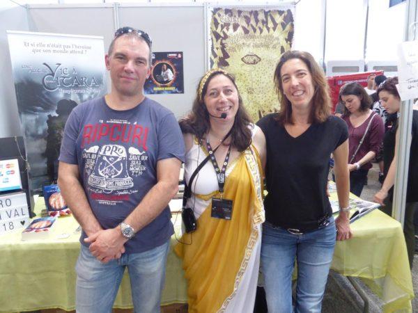 HeroFestival Grenoble 2018