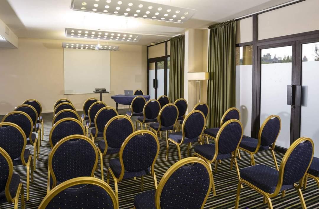 photo hôtel salle séminaire