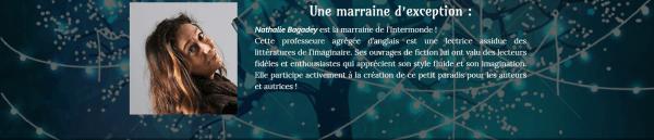 Marraine Yggdrasil