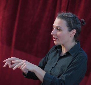 Nathalie Bondoux