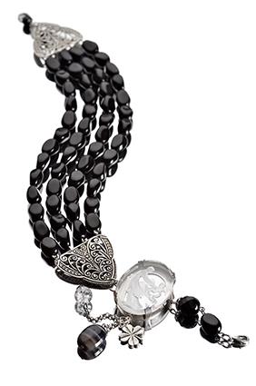 Nathalie Breda Paris Jewelry - Choker Madame