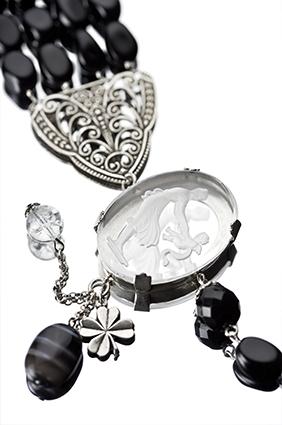Nathalie Breda Paris Jewelry - Choker