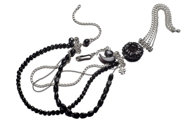Nathalie Breda Paris Jewelry - Necklace Chou