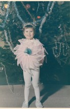 Nathalie chappé 4 ans