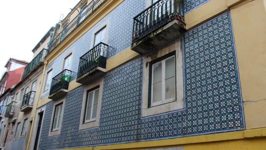 Azulejos, une merveille du Portugal