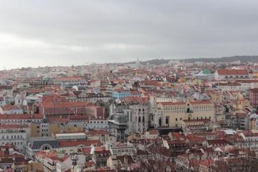 Lisbonne est dense