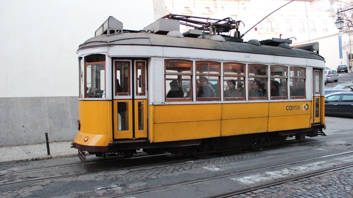 Lisboa Card, la meilleure façon de visiter Lisbonne