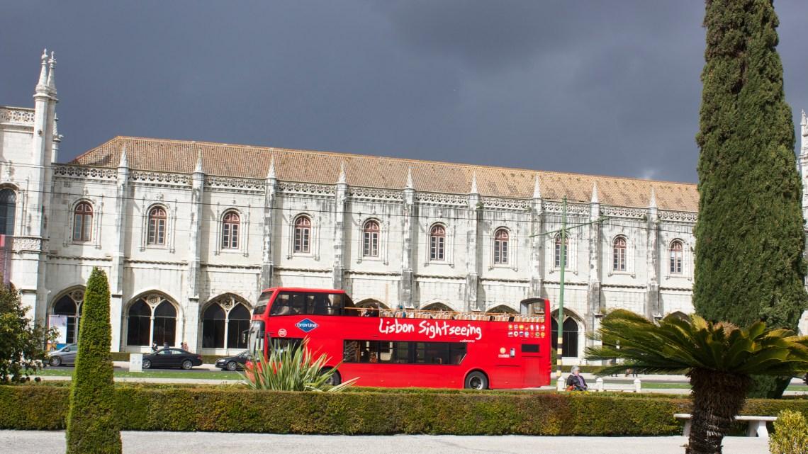 10 (bonnes) raisons de venir à Lisbonne…selon nous!