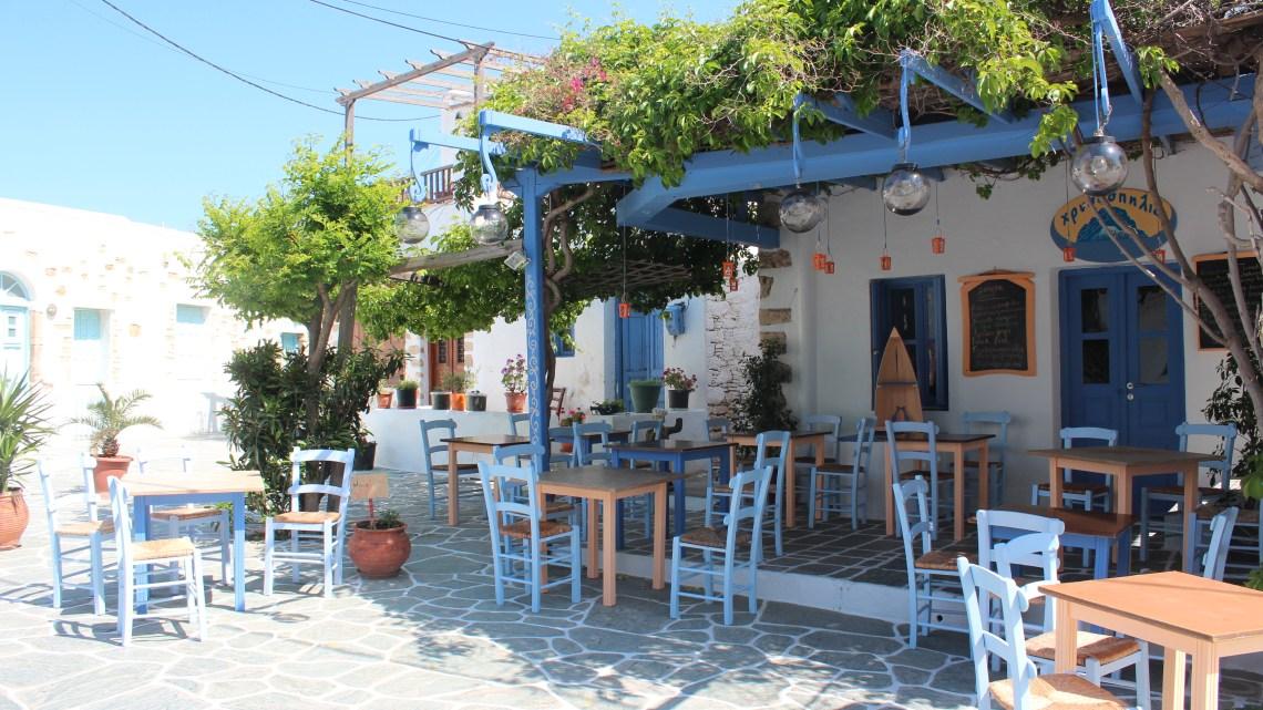 Folegandros, les photos du 2ème jour