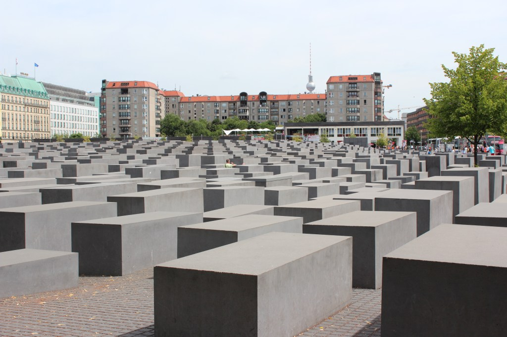 Memorial de l'holocauste
