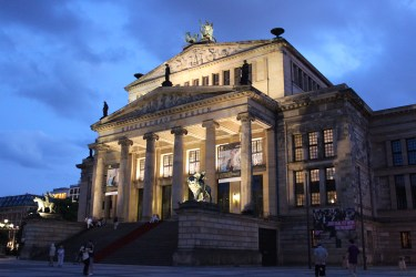 Opéra de Berlin