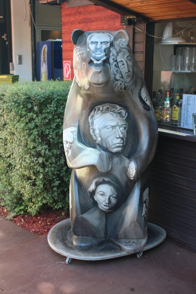L'ours de Berlin