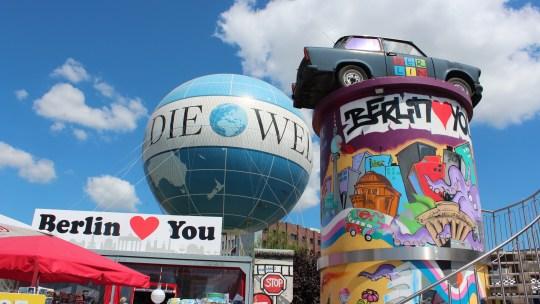 Toutes les photos de Berlin