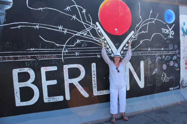 on est bien à Berlin