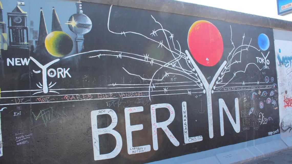 10 endroits à découvrir absolument à Berlin…