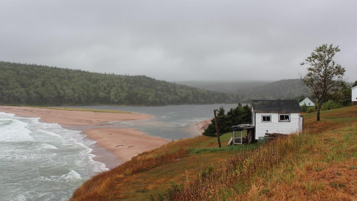 Cape Breton, Nova Scotia… les photos…29 août 2013