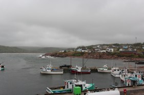 Neils Harbour