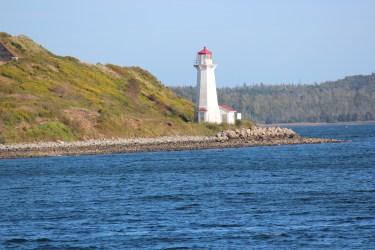 phare de l'île Georges
