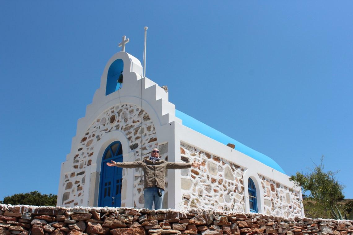 un autre style de chapelle