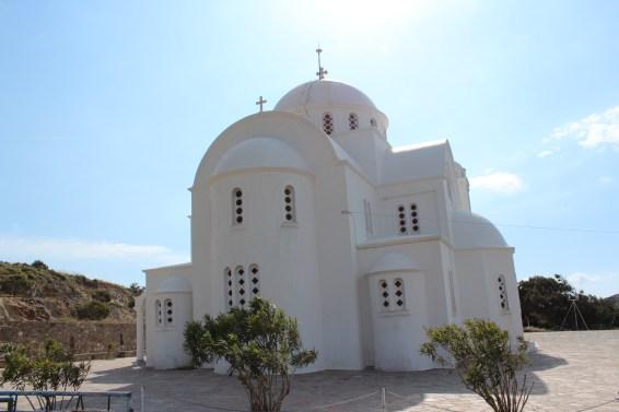 et toujours de magnifiques chapelles