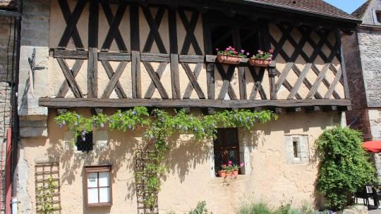 Superbe virée familiale en Bourgogne…6 au 9 juin 2014