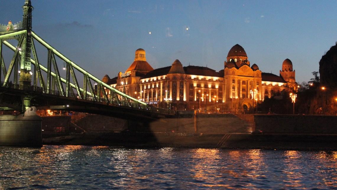 Retour à Budapest 25 ans après…30 décembre 2014