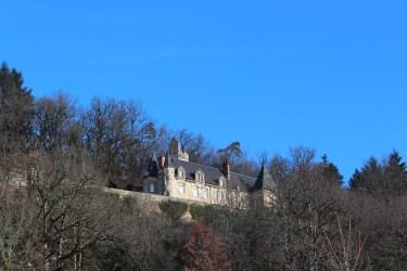 Chateau de Perpezat