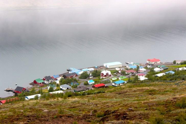 Reydarfjörður