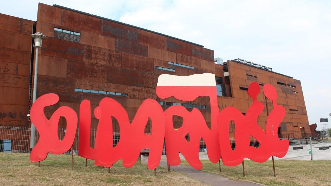 Les images de Gdansk