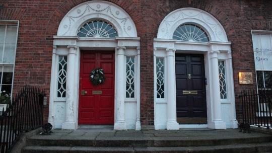 Dublin en vidéo…