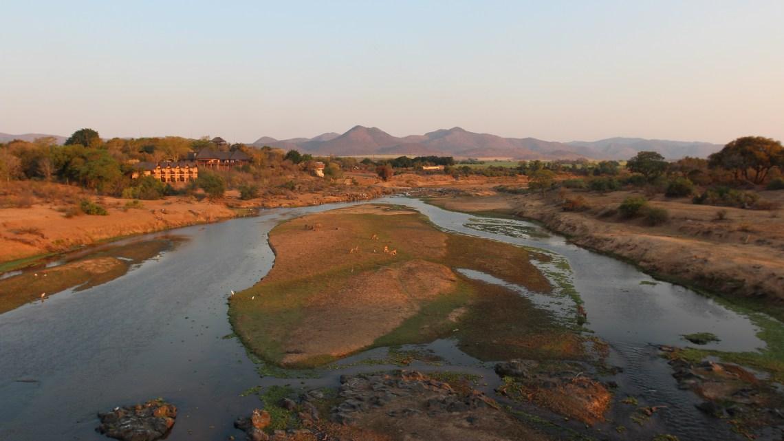 Le Parc Kruger en Afrique du Sud: retour en enfance