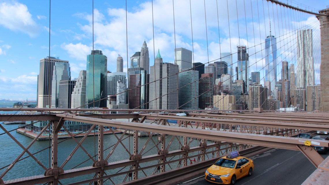 New-York en famille à Noël…les photos